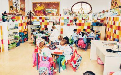 Infantil 4 años || Manualidades
