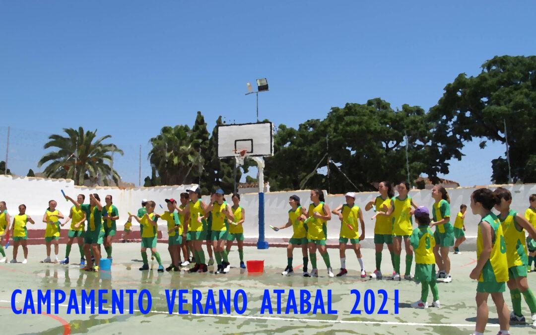 Campamento de Verano El Atabal